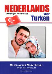 Nederlands voor Turken : beginnerscursus tot niveau A1