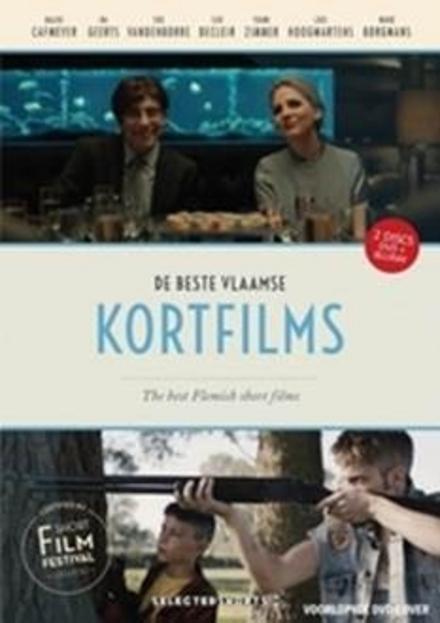 Selected shorts. 22, De beste Vlaamse kortfilms