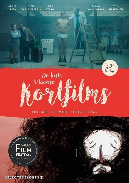 Selected shorts. 23, De beste Vlaamse kortfilms