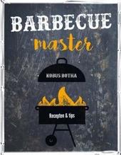 Barbecue master : recepten & tips