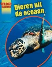 Dieren uit de oceaan