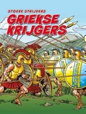 Griekse krijgers