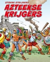 Azteekse krijgers