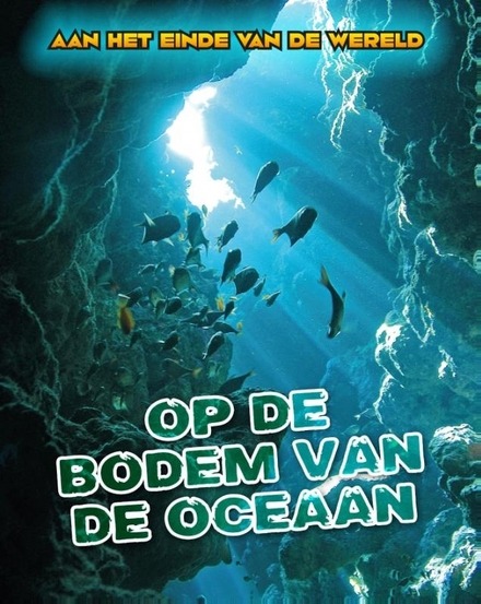 Op de bodem van de oceaan