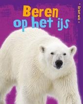 Beren op het ijs