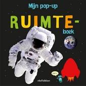 Mijn pop-up ruimteboek