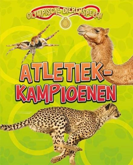 Atletiek-kampioenen
