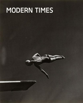 Modern times : photography in the 20th century