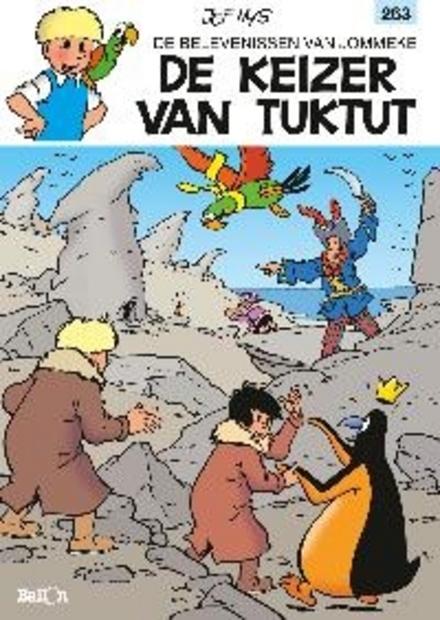 De keizer van Tuktut
