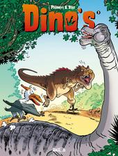 Dino's. 3