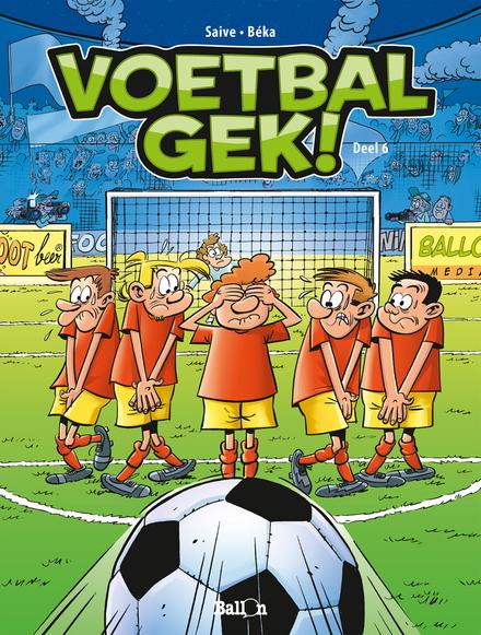 Voetbalgek!. 6