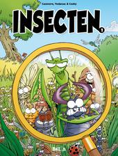 Insecten. 1