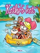 Kathy's kat. 3