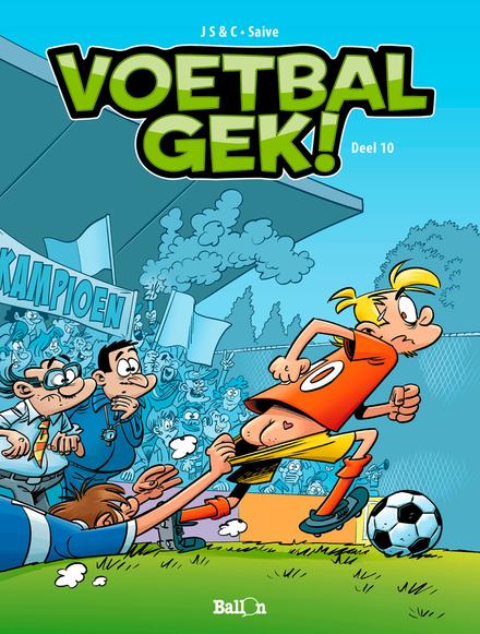 Voetbalgek!. 10