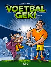Voetbalgek!. 11