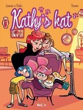 Kathy's Kat. 6