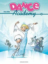 Dance academy. 10