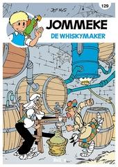 De whiskymaker