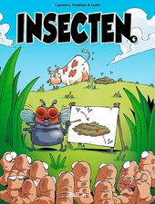 Insecten. 4