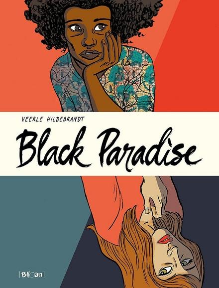 Black paradise