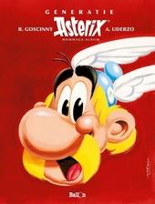 Hommage-album Asterix