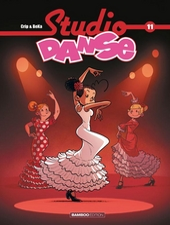 Dance Academy. 11