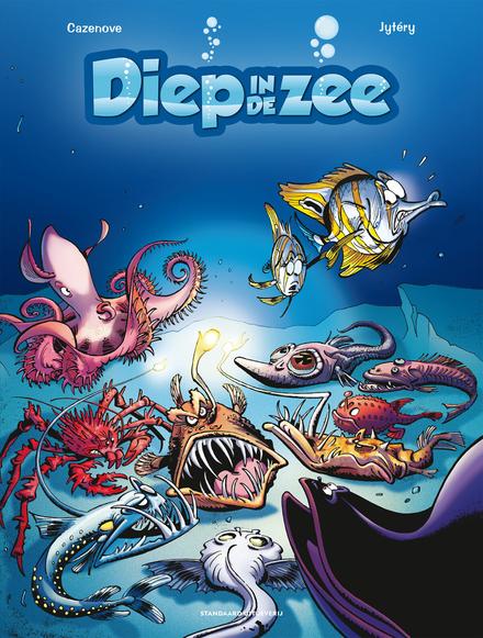 Diep in de zee. 6