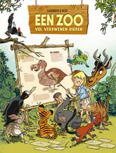 Een zoo vol verdwenen dieren
