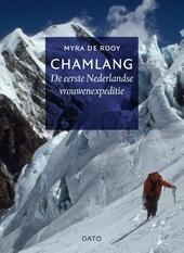 Chamlang : de eerste Nederlandse vrouwenexpeditie