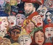 James Ensor : kroniek van zijn leven 1860-1949