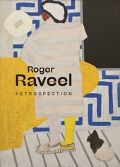 Roger Raveel : retrospection