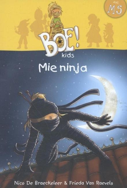 Mie Ninja