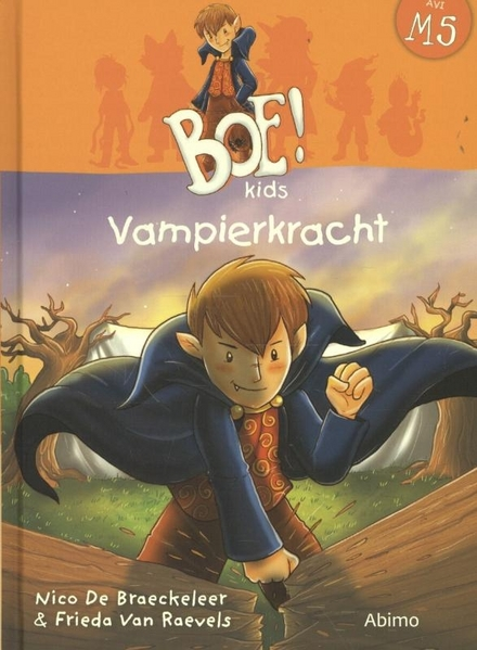 Vampierkracht