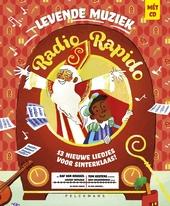 Radio rapido : 13 nieuwe liedjes voor Sinterklaas!