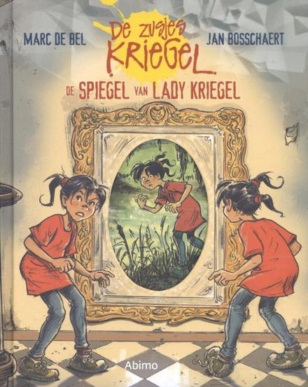 De spiegel van Lady Kriegel