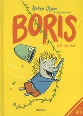 Boris wil op reis