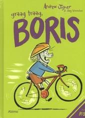 Graag traag, Boris