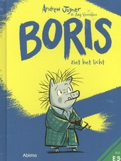 Boris ziet het licht