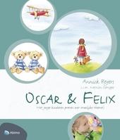 Oscar & Felix : met jonge kinderen praten over moeilijke thema's