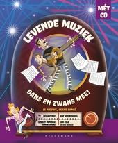 Dans en zwans mee! : 15 nieuwe, gekke songs