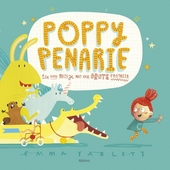 Poppy Penarie