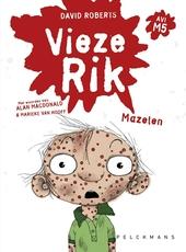 Mazelen / [ill] David Roberts ; met woorden van Alan MacDonald & Marieke Van Hooff ; vertaald door Marieke Van Hooff