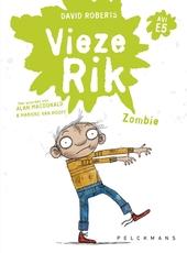 Zombie / [ill] David Roberts ; met woorden van Alan MacDonald & Marieke van Hooff ; vertaald door Marieke van Hooff