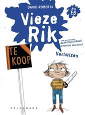 Verhuizen / [ill] David Roberts ; met woorden van Alan MacDonald & Marieke Van Hooff ; vertaald door Marieke Van Hooff