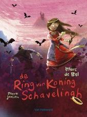 De ring van Koning Schavelingh