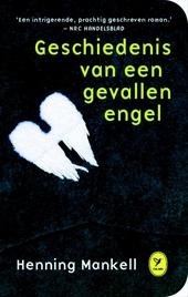 Geschiedenis van een gevallen engel