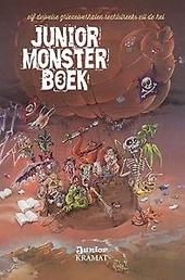 Junior monsterboek. 3, Elf duivelse griezelverhalen rechtstreeks uit de hel