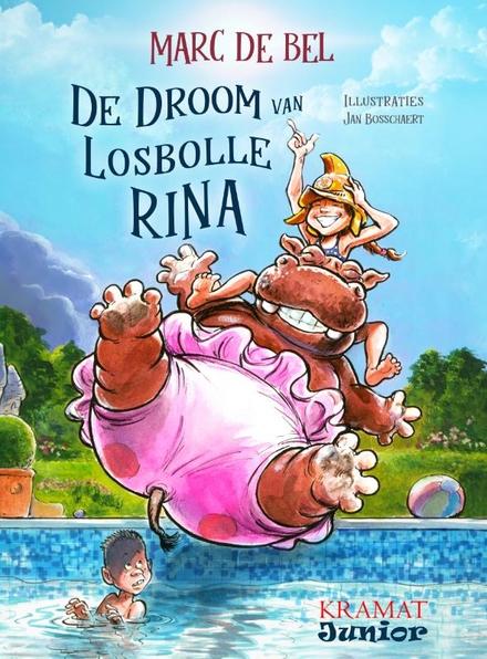 De droom van losbolle Rina