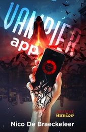 Vampier app