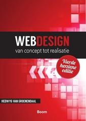 Webdesign : van concept tot realisatie